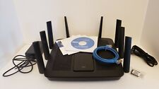 NEW Linksys MAX STREAM AC5400 wifi MU-Mimo Router