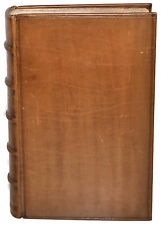 1844 HISTORY OF BRITISH FERNS Edward Newman Owned by William Darwin Fox Charles