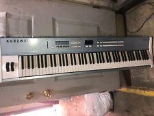 Kurzweil Sp3X Keyboard