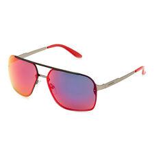 Occhiali da sole CARRERA 91/S Montatura rutenio opaco Lenti grigio / infrarossso