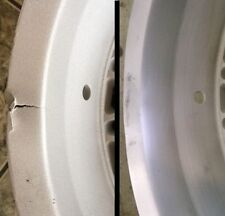"Alloy Rim Welding Repair Service BMW AUDI VW 15"" 16"" 17 "" 18"" 19"" 20"" 21"" 22"""