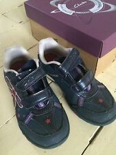 Leather Upper Narrow Shoes for Girls