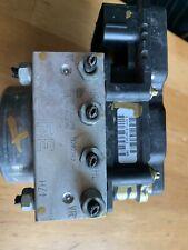 Vauxhall Corsa D Bosh ABS Pump 0265800796, 0265232288, GM 13282282 FE
