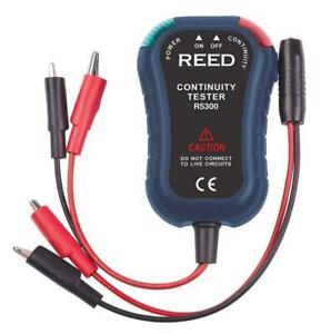 Durchgangsprüfer REED, R5300