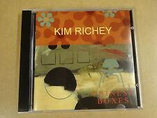 CD / KIM RICHEY - CHINESE BOXES