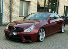 Mercedes Cls w219 Bodykit AMG LOOK Made in Germany Black