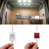 Car Light Kit Interior White 10 LED for LWB Van Sprinter Ducato Transit   UK