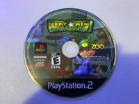 ARMY MEN: SOLDIERS OF MISFORTUNE (PLAYSTATION 2 PS2) - DISC ONLY