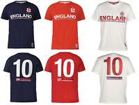 Mens England football t-shirt D555 shirt New sizes S,M,L,XL,2XL,3XL,4XL,5XL,6XL