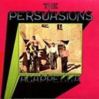 The Persuasions - Acappella [New CD]