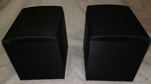 ONKYO SKH-410 Dolby Atmos Enabled Speakers 1pair Black, Surround Sound,