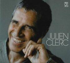 JULIEN CLERC - BEST OF JULIEN CLERC NEW CD