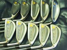 Honma Mens LB280 18K gold golf club iron 2stars Great Best Offer !