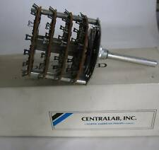 Centralab Switch PA-3006 new