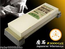 SuEHIRO Japanese  Waterstone #3000 Grit Combine Holder Sharpen Stone