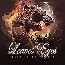 Fires in The North 0884860166324 by Leaves' Eyes CD