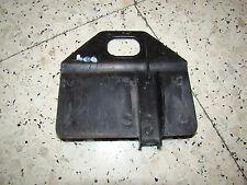 SUZUKI AN 400 BURGMAN - 2005 - TRAPPE TIRE BATTERIE