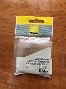Protection d'écran Nikon D80 BM-7 neuve