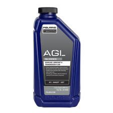 2878068: 1 Quart Polaris Agl Automatic Gearcase Lubricant and Transmission Fluid
