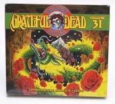 Grateful Dead Dave's Picks Volume 31 3xCD Limited Edition Live Disc NEU (L)