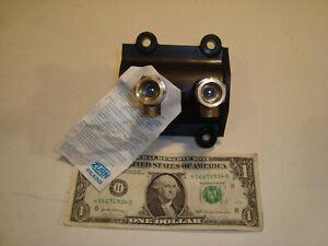 ZURN WILKINS Backflow Preventer 175 PSI 180 F 1/8 1405 brass fittings