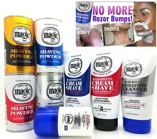 Magic Shave Shaving Powder / Razor-less Hair Removing Cream
