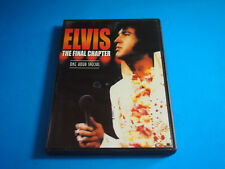 Elvis - The Final Chapter (DVD, 2001)