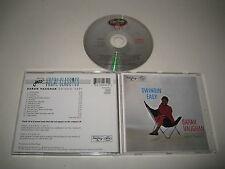 Sarah Vaughan & Her Trio/Swingin Easy (EmArcy / 514 072-2) CD Album