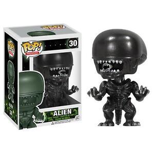 Funko Pop Movies: Alien - Alien Vinyl Figure #3143