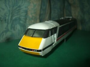 HORNBY INTERCITY IC225 CLASS 91 LOCO BODY ONLY - 91014 - No.3