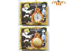 Reloj de bolsillo Pandora Hearts