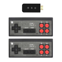 Built-in 568 Video Game Console Retro Wireless Joystick HDMI Mini Gaming P BEST