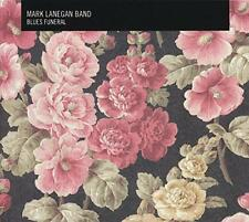 Mark Lanegan Band - Blues Funeral (2012) (NEW CD)