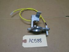 LG MJU64269501 Gas Range Burner with Cable Assembly  18.5K - AC588