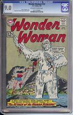 Wonder Woman # 135 CGC 9.0 ow/wp