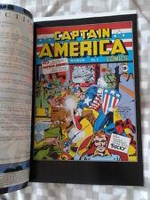 True Believers Captain America Comics 1, Tales of Suspense 63,1st App, Kirby art