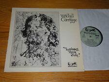 MICHEL CORRINGE - LAISSEZ-NOUS VIVRE / FRANCE-LP MINT- (87011)