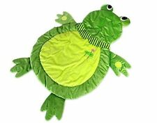 Lil' Jumbl Lil Jumbl Baby Play Mat, Frog