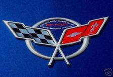 2004 Commemorative LeMans Edition Corvette Emblem C5 Z06 ZO6