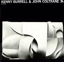 Cybotron, Kenny Burr - Kenny Burrell & John Coltrane [New Vinyl]