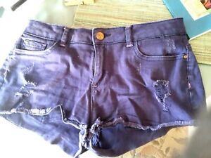 ckh shorts Gr. 38, dunkelblau, neuwertig