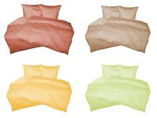 Gruber Exquisite Bed Cover Plain Sizes Individual Composable Plain Colour