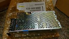 Cosel PAA100F-12 Regulated 12V 8.5A Switching Power Supply UIC p/n 630 085 9560