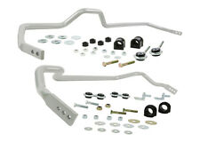 WHITELINE BNK005M Front & Rear Sway Bar Vehicle Kit NISSAN 200SX/SILVIA S14 S15