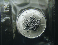 2009 Canada $5 1oz Brandenburg Gate Privy Mark Silver Maple Leaf Proof coin