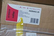 AWB GLOW-WORM A026452.20 WÄRMETAUSCHER 23.28/29 TM WARMTEWISSELAAR SET NEU