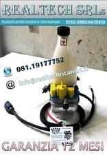 Pompa sterzo Croma idroguida FIAT 71740538 con CABLAGGIO 51844351