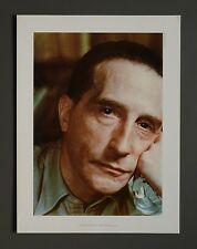 Gisèle Freund Photo Print Multiple 30x40cm Porträt Portrait Marcel Duchamp 1936