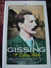 Gissing: A Life in Books (Oxford Paperbacks),John Halperin