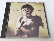 M.Walking On The Water - P.l.u.t.o (1989) - CD - Good Condition
